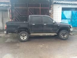 Toyota Hilux 2001 - 2001