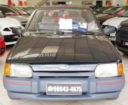 Ford escort hobby 1.0 gasolina, 1996,raridade!!! - 1996
