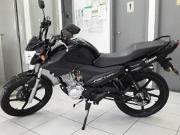 Factor 125cc 2020 sem entrada