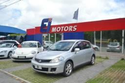 Nissan Tiida 2012 - 2012