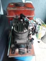 Motor yamnar