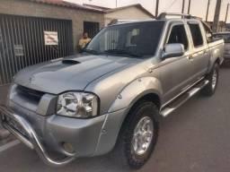 Nissan frontier 2.8 - 2005