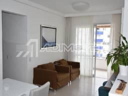 Apartamento à venda com 3 dormitórios em Abraao, Florianopolis cod:15094