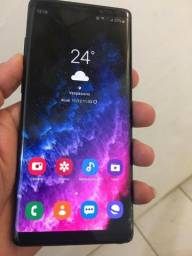 Samsung Galaxy Note 8 - Troco