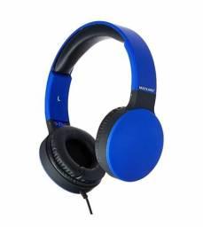 Headphone Multilaser novo lacrado
