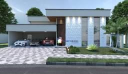 Casa com 4 dormitórios à venda, 324 m² por R$ 2.540.000,00 - Jardins Milão - Goiânia/GO