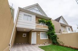 Casa à venda com 3 dormitórios em Santa felicidade, Curitiba cod:13090.001