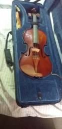 Violino em ótimo estado