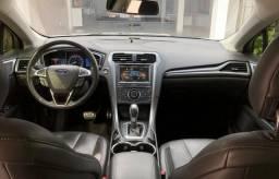 Ford Fusion 2.0 GTDI titanium FWD 2014 - 2014