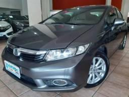 Civic LXL 1.8 Manual - 2012/12 - 2012