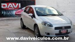 PUNTO 2012/2012 1.4 ATTRACTIVE ITALIA 8V FLEX 4P MANUAL - 2012