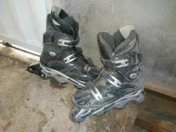 Vendo patins profissional