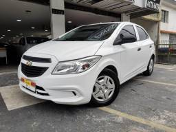 Chevrolet Onix 1.0 Mpfi Joy 8V Flex 4Portas Manual 2017/2018 - 2018