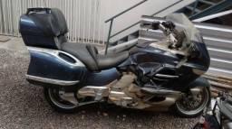 Moto Para Retirada De Peças / Sucata Bwm K1200 Lt Ano 2005