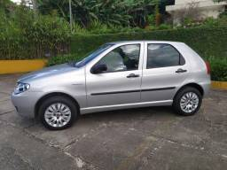 Palio 2010 Completa + 4p. + Air bag + Abs - 2010