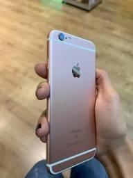 Vendo iPhone 6s rose