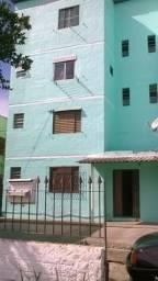 Alugo apartamento 1 quarto Guajuviras (térreo)