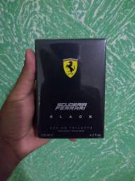 Ferrari Black de 125ml Masculino
