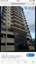 Excelente apartamento com 2 quartos no Centro de Itaboraí