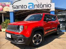 Jeep Renegade Sport *Cambio Manual+Completíssimo - 2016