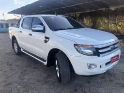 Ranger XLS 4x4 Diesel - 2013