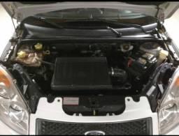 Ford Fiesta 1.0 flex 2008 - O mais conservado do Estado - 2008