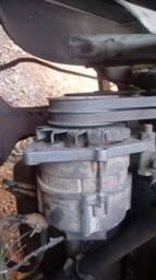 Vendo motor de partida e alternado zerado revisado resente