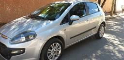 Fiat Punto 1.4 Attractive Itália 12/2013 - 2013