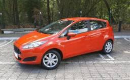 Ford Fiesta 1.6 2015 Promoção de Fim de Ano - 2015