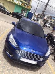 Ford Focus Hatch 2016 Titanium - 2016