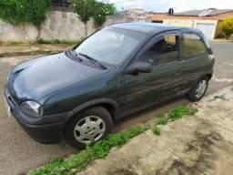 Corsa 98 verde - 1998