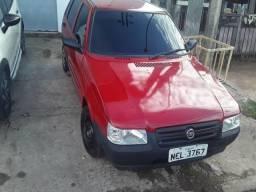 Repasse Fiat uno - 2011