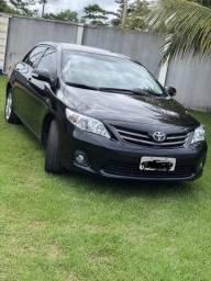 Vendo Corolla 2014 2.0 Zap * - 2014