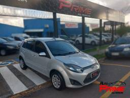 Ford - Fiesta hatch 1.6 Completo 2011 - 2011