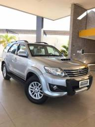 Hilux SW4 2015 - 2015