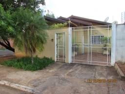 Casa térrea na vila Taveirópolis C/ móveis planejado