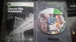 Xbox360 Gta Liberty City
