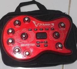 Pedaleira V Amp 3
