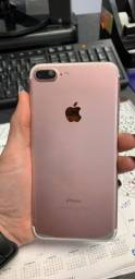 IPhone 7 Rose plus 32gb