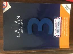 Livro Callan Method Modulo 3