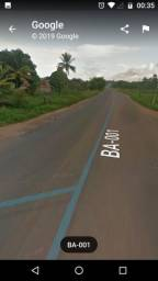 Terreno para vender/ Ponta da Tulha/ Ilheus-Itacare ba