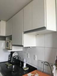 Apartamento Mobiliado no Ed. Acqua Bella