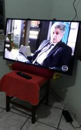 Vendo 1 TV LCD Sony 43'