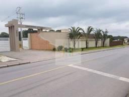 Terreno com 379m² em condominio fechado no bairro umbara, proximo a sociedade recreativa