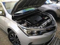 Corolla 2018 Automático R$ 76.000,00 - 2018
