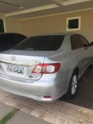 Corolla altis flex 2.0 - 2012