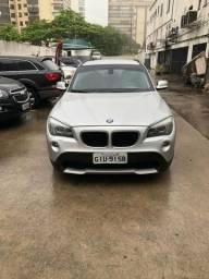 BMW X1 D DRIVE 1.8 i BLINDADA NV 3A - 2011