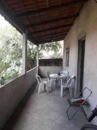 Cod 81 Jardim Primavera casa 1 quarto e quintal com arvores frutíferas