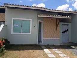 Casa em Condomínio - Fraga Maia