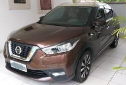 Nissan Kicks SL 1.6 16V FlexStart 5P 2018 - Excelente estado - 2018